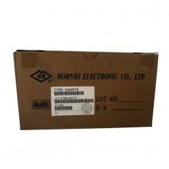 Hornby, 1N4007S, 1A 1000V General Purpose Rectifier, Datasheet 5000Pcs