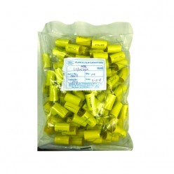DEC (MPR) 4.7/10/250Vac Axial Capacitors 22.5mm, 100Pcs, Datasheet