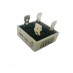 IRI, MB5012, 50amp, 1200v, Black Silver, 5pcs